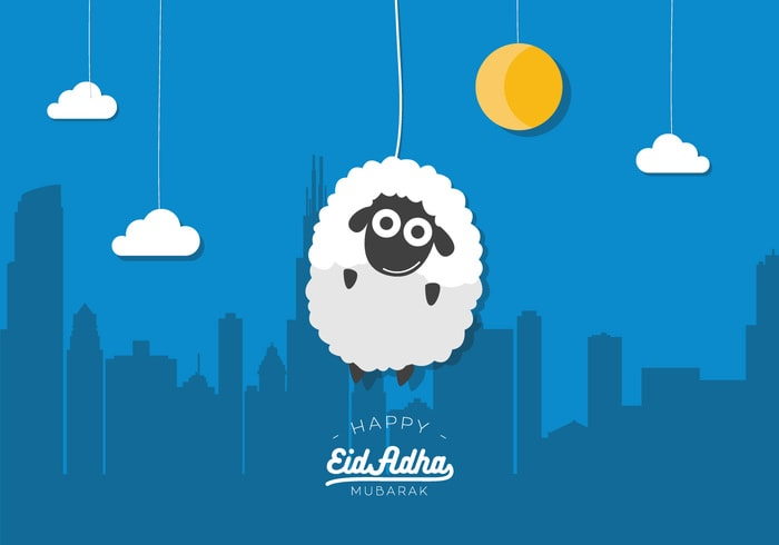 eid al-adha wishes